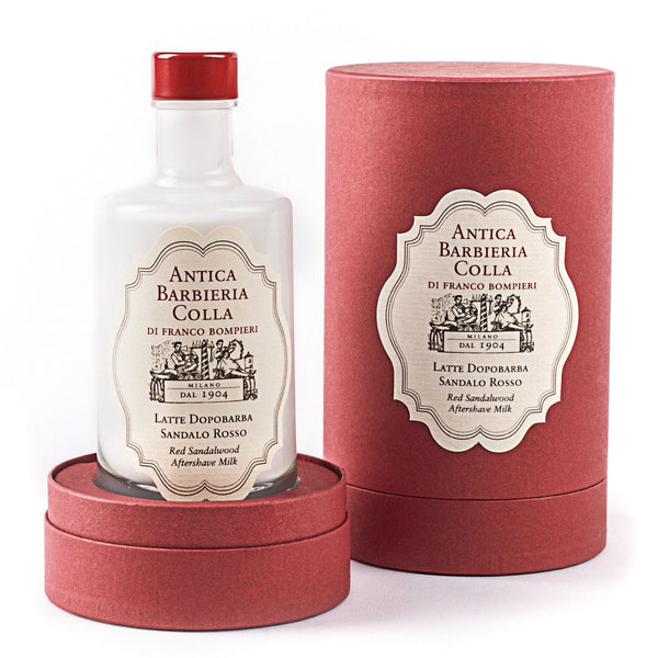 Antica Barbieria Colla Red Sandalwood Aftershave Milk 100 ml - Fendrihan Canada - 1