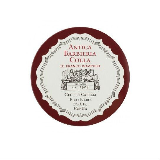 Antica Barbieria Colla Black Fig Hair Gel Hair Pomade Antica Barbieria Colla