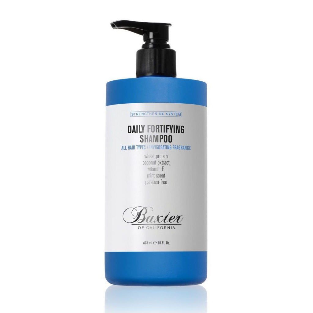 Baxter of California Daily Fortifying Shampoo