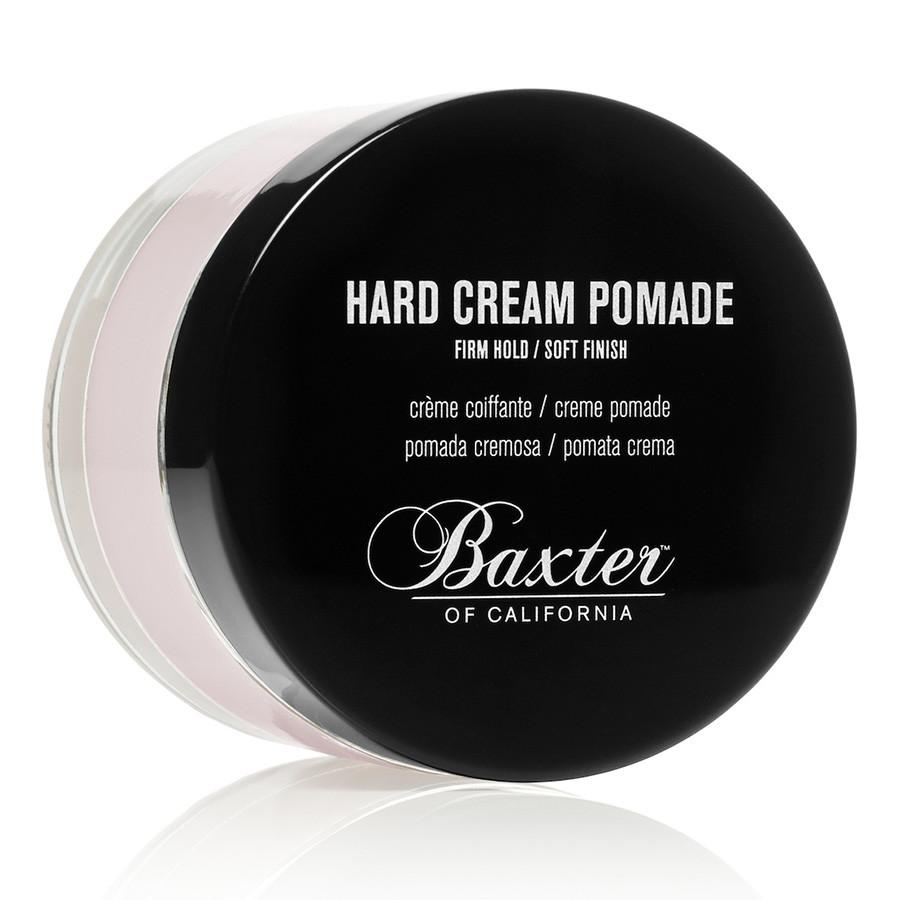 Baxter of California Hard Cream Pomade Men's Grooming Cream Baxter of California