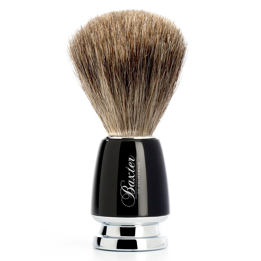 Baxter of California Best Badger Shaving Brush Badger Bristles Shaving Brush Baxter of California