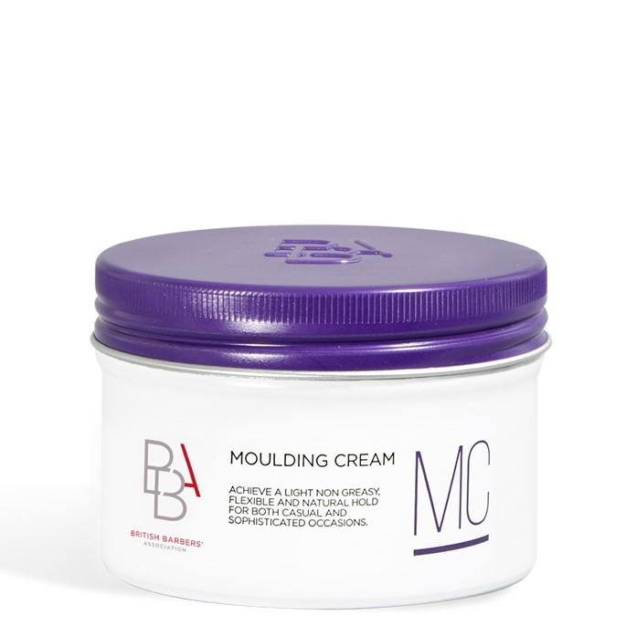 British Barbers' Association Moulding Cream Men's Grooming Cream British Barbers' Association