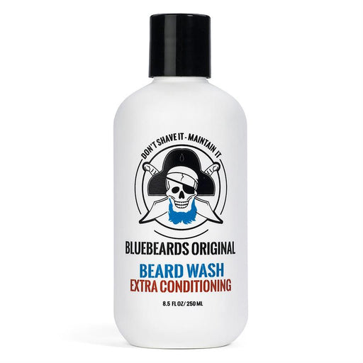 Bluebeards Original Extra Conditioning Beard Wash - Fendrihan Canada