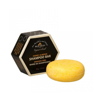 Bee by the Sea Eco Bar Shampoo Bar Shampoo Bee by the Sea