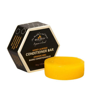 Bee by the Sea Eco Bar Conditioner Bar Hair Conditioner Bee by the Sea