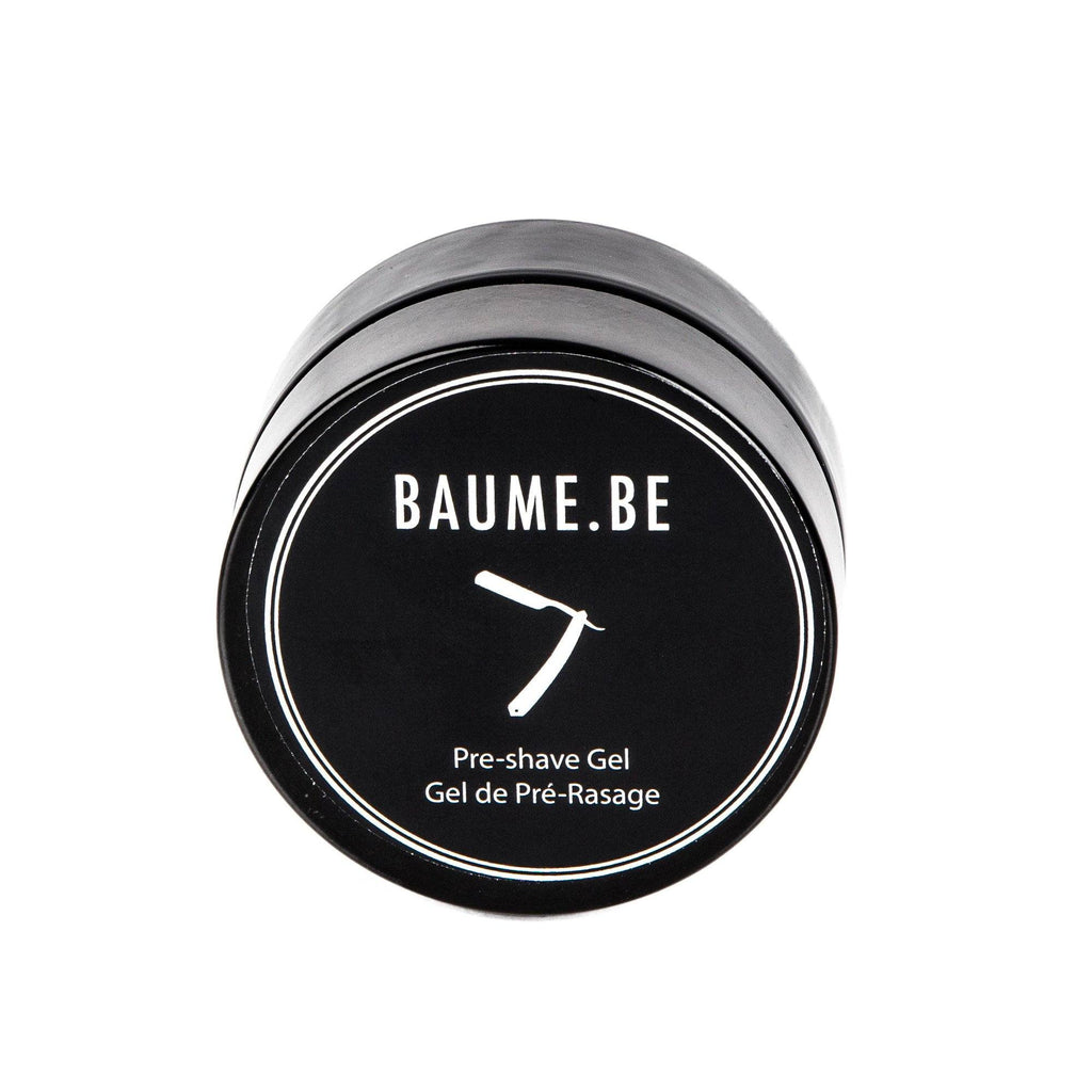 Baume.Be Pre-Shave Gel - Fendrihan Canada - 1
