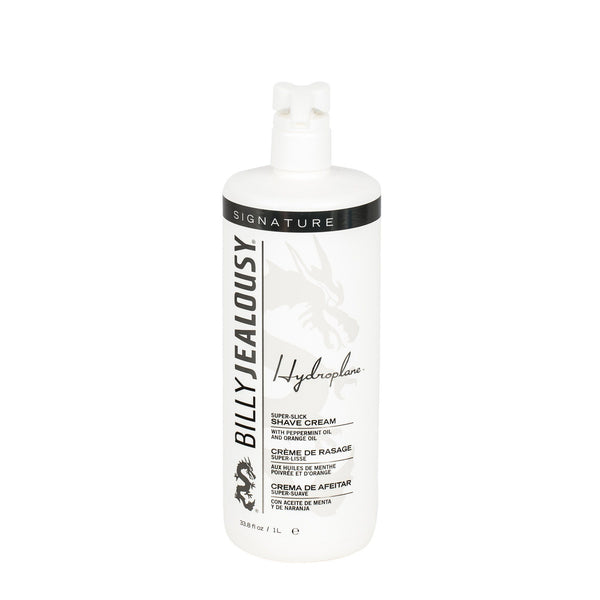 Billy Jealousy Hydroplane Super-Slick Shave Cream - Fendrihan Canada - 2