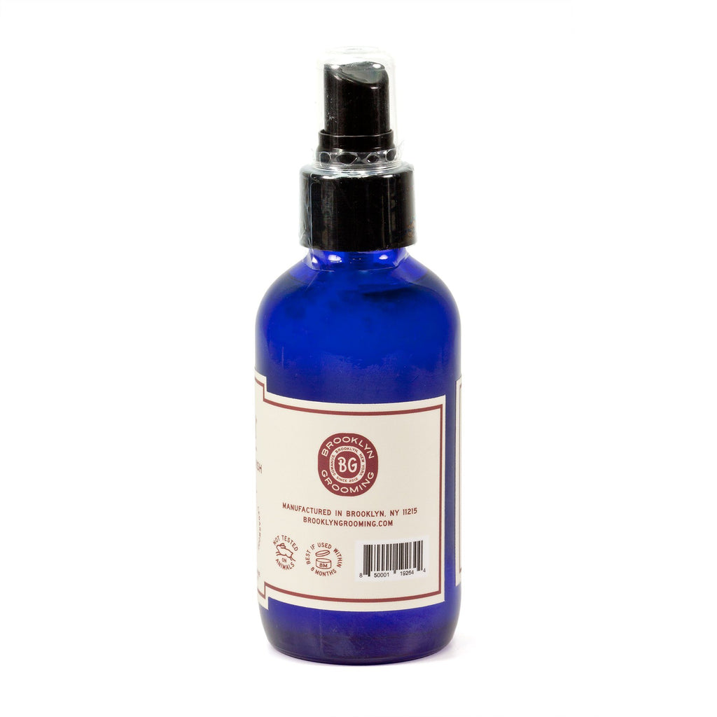 Brooklyn Grooming Pilgrim's Matte Finish Sea Salt Spray Hair Tonic Brooklyn Grooming Co