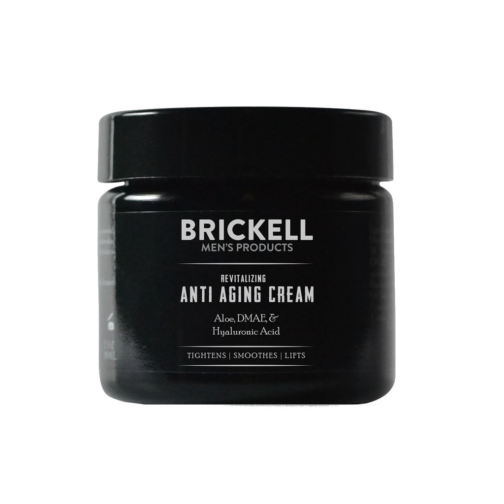 Brickell Revitalizing Anti Aging Cream Facial Care Brickell