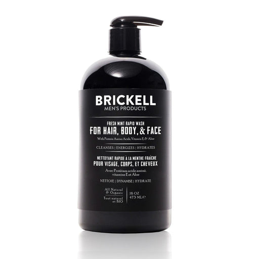 Brickell All in One Wash for Men