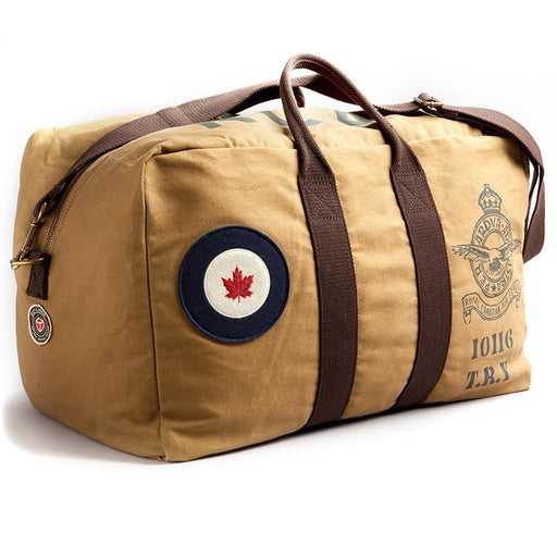 Red Canoe RCAF Large Kit Bag - Fendrihan Canada - 1