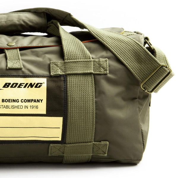 Red Canoe Boeing Nylon Stow Bag - Fendrihan Canada - 3