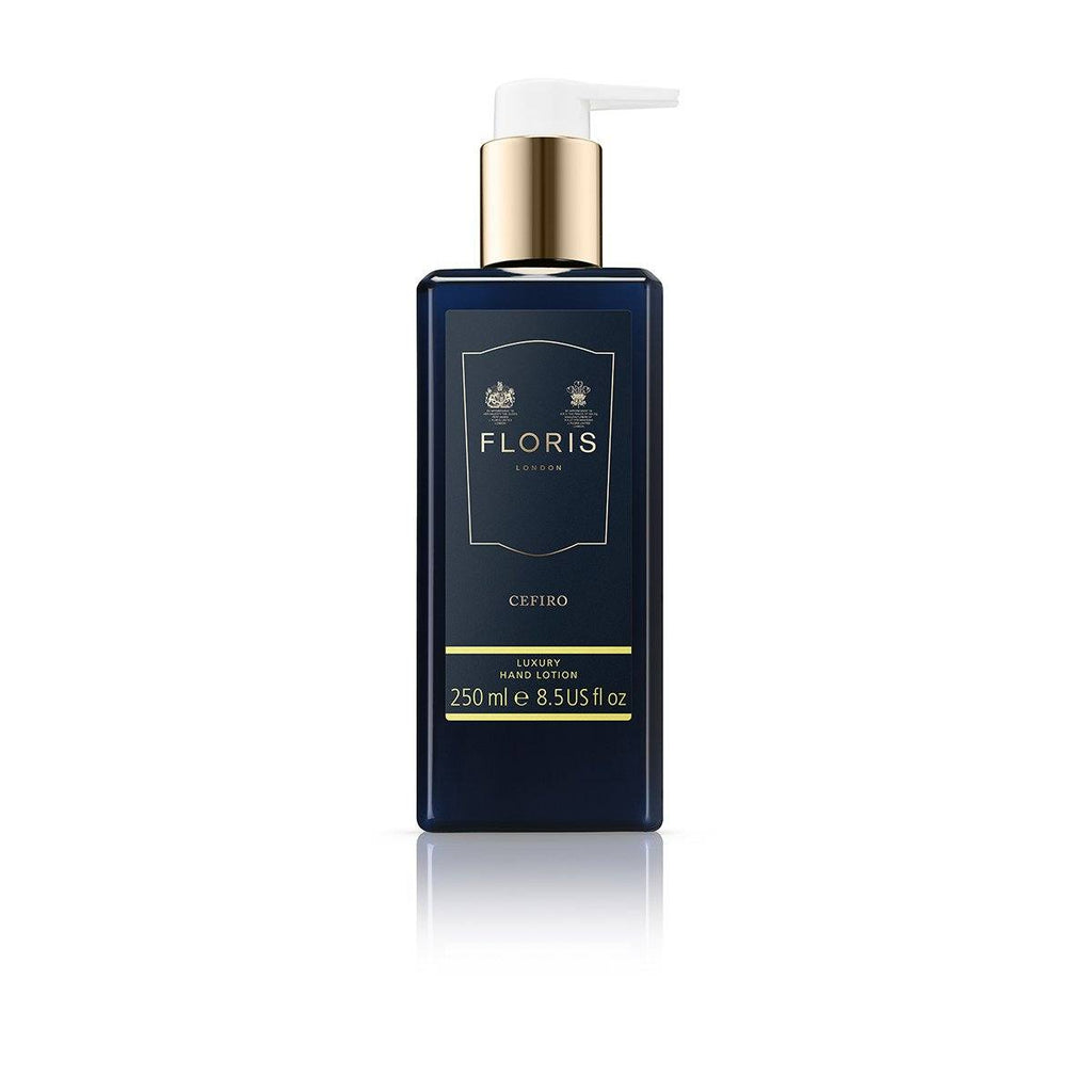 Floris London Luxury Hand Lotion Hand Cream Floris London