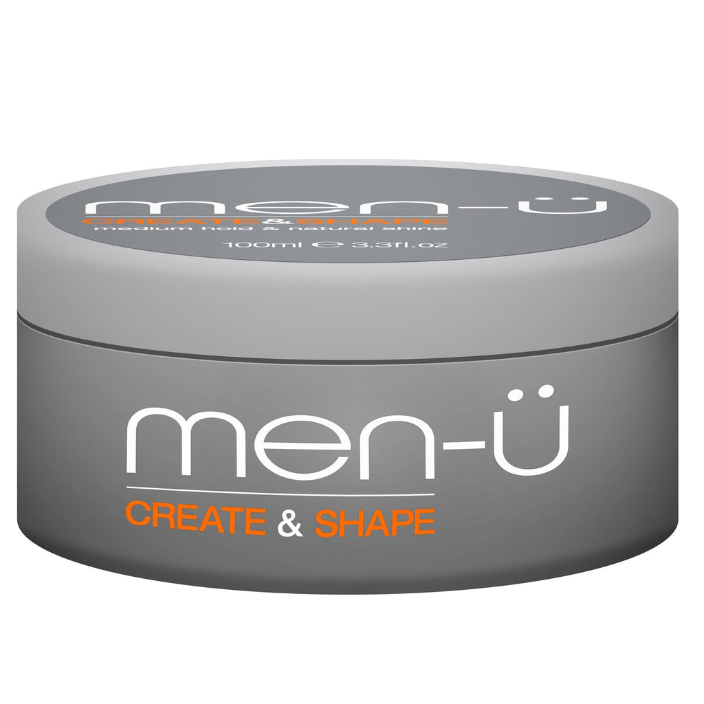 men-u Ultra Create and Shape Hair Pomade - Fendrihan Canada - 2