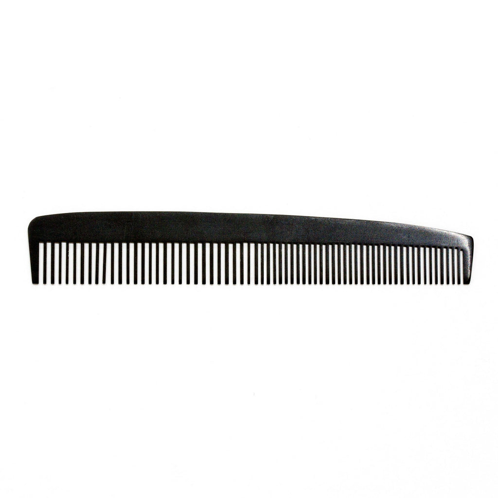 Cyril R Salter Metal Double-Tooth Barber Comb, 150mm Comb Cyril R. Salter