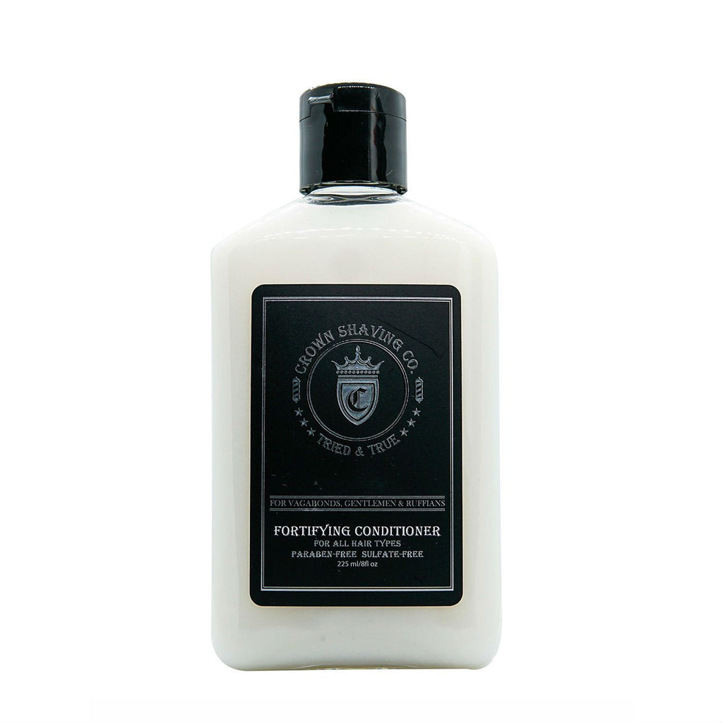 Crown Shaving Co. Fortifying Conditioner Hair Conditioner Crown Shaving Co