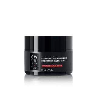 CW Beggs and Sons Regenerating Moisturizer Facial Care CW Beggs and Sons