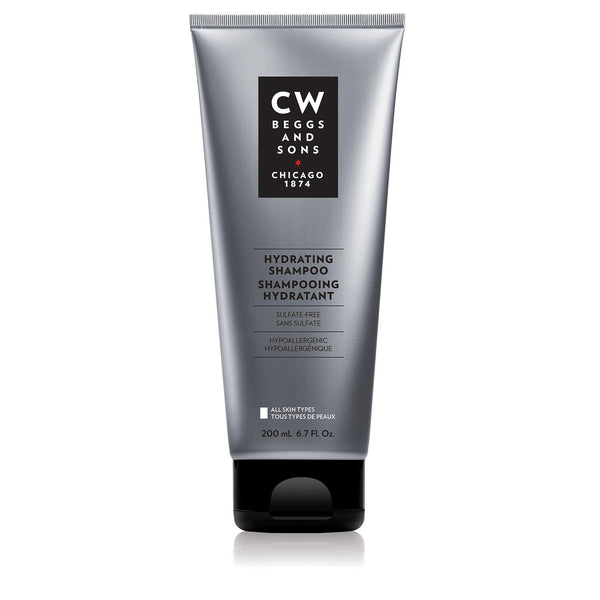 CW Beggs and Sons Hydrating Shampoo - Fendrihan Canada - 1