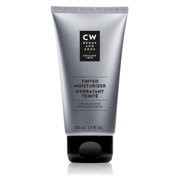 CW Beggs and Sons Tinted Moisturizer - Fendrihan Canada - 1