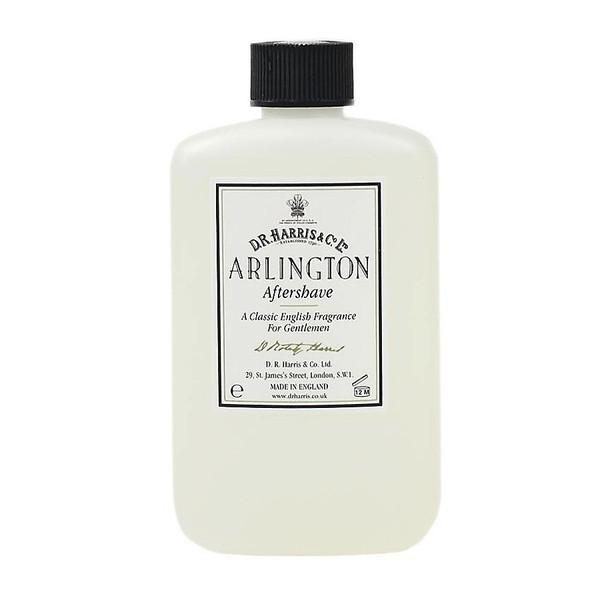 D.R. Harris Arlington Aftershave Milk - Fendrihan Canada - 2