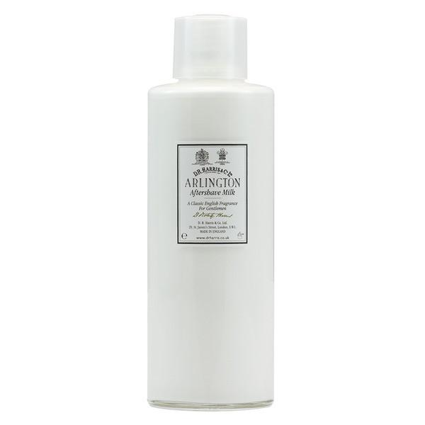 D.R. Harris Arlington Aftershave Milk - Fendrihan Canada - 4