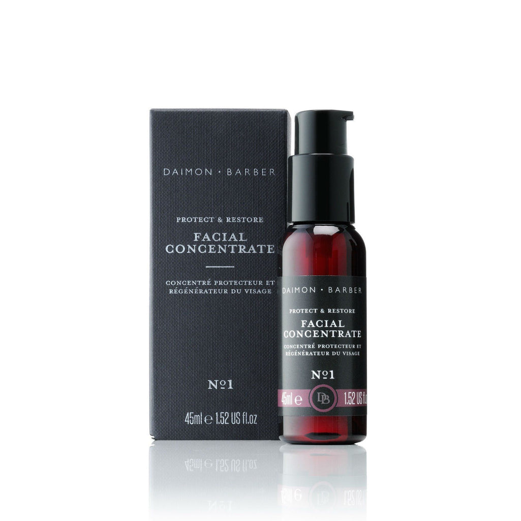 Daimon Barber Facial Concentrate