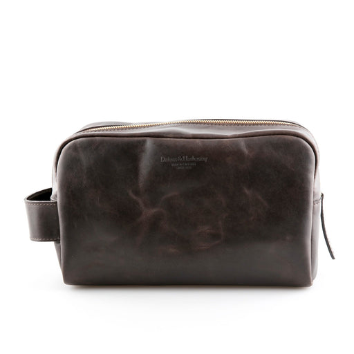 Daines & Hathaway Dopp Kit, Brooklyn Leather