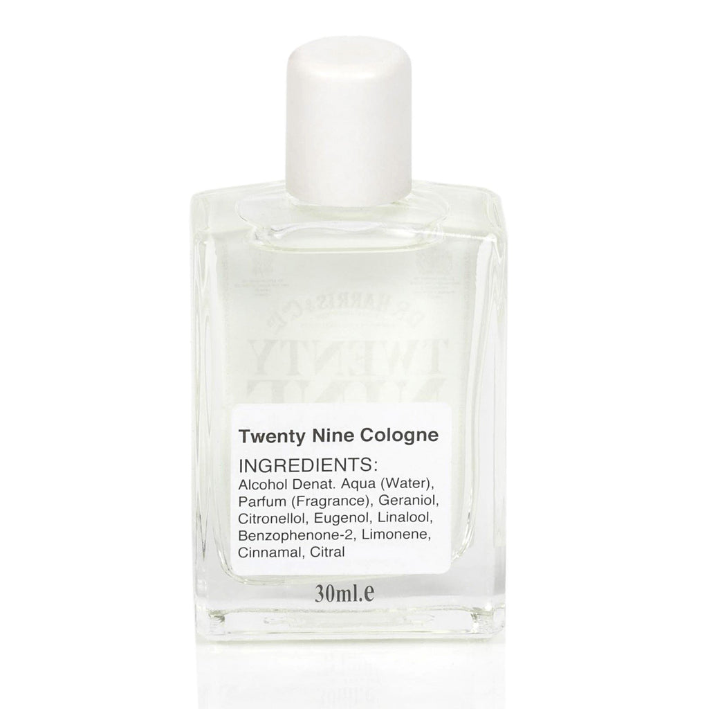 D.R. Harris Twenty Nine Eau de Toilette Men's Fragrance D.R. Harris & Co