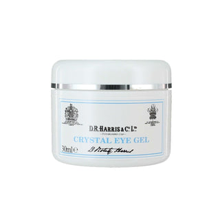 D.R. Harris Crystal Eye Gel Facial Care D.R. Harris & Co
