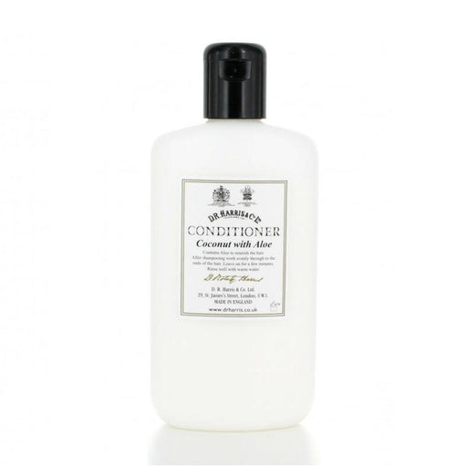 D.R. Harris Coconut Oil Conditioner