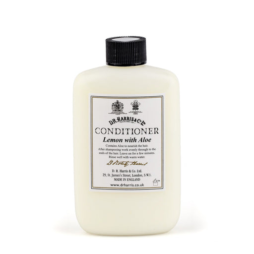 D.R. Harris Lemon Cream Conditioner