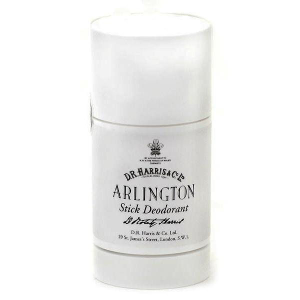 D.R. Harris Arlington Deodorant Stick Deodorant D.R. Harris & Co