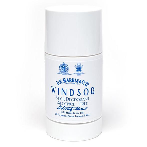 D.R. Harris Windsor Alcohol-free Deodorant Stick Deodorant D.R. Harris & Co