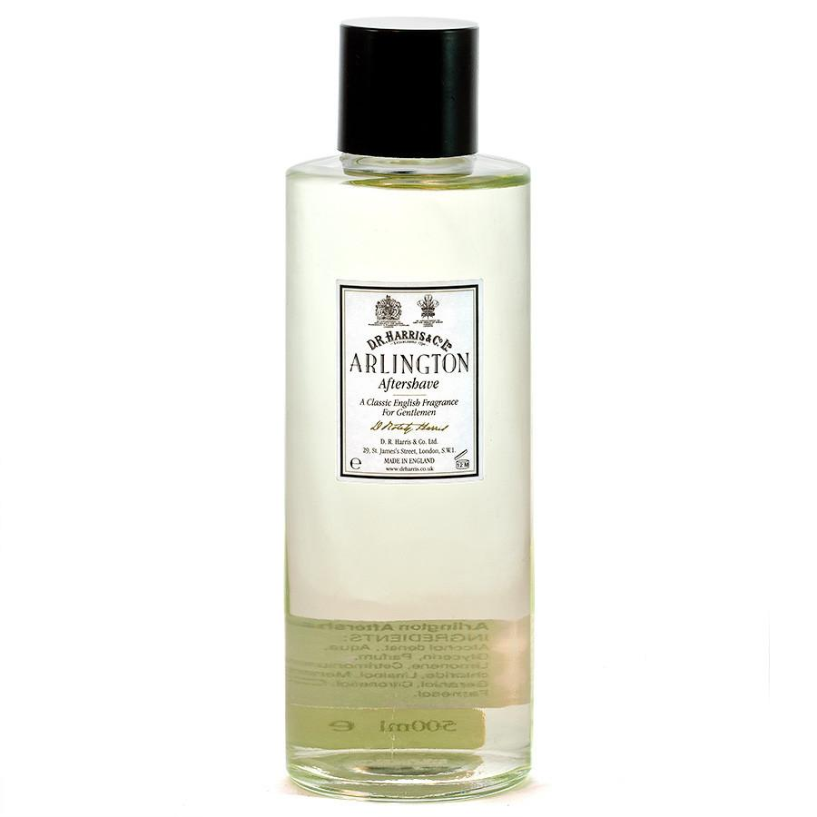 D.R. Harris Arlington Aftershave Splash Aftershave D.R. Harris & Co 500 ml Glass Bottle
