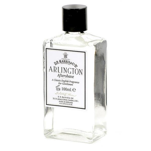 D.R. Harris Arlington Aftershave Splash Aftershave D.R. Harris & Co 100 ml Glass Bottle