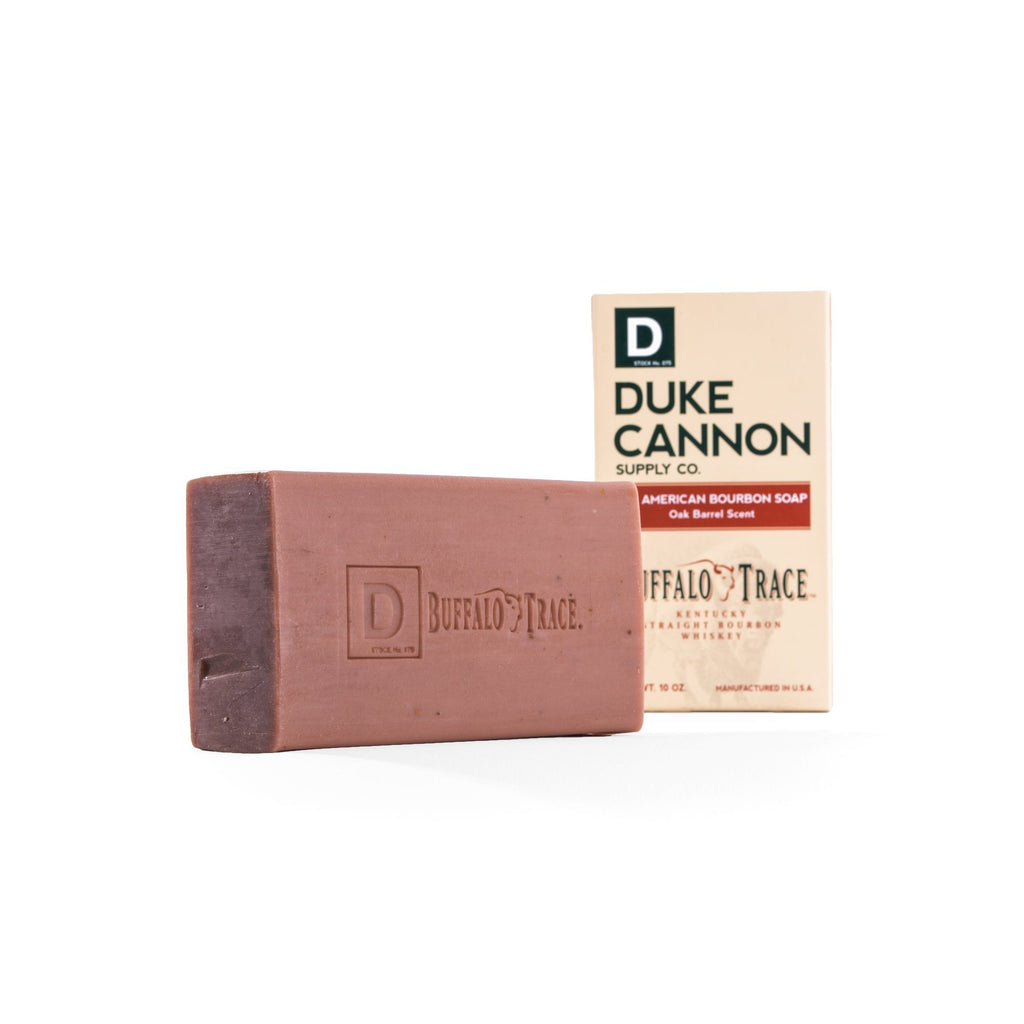 Duke Cannon Supply Co. Big American Bourbon Soap Body Soap Duke Cannon Supply Co
