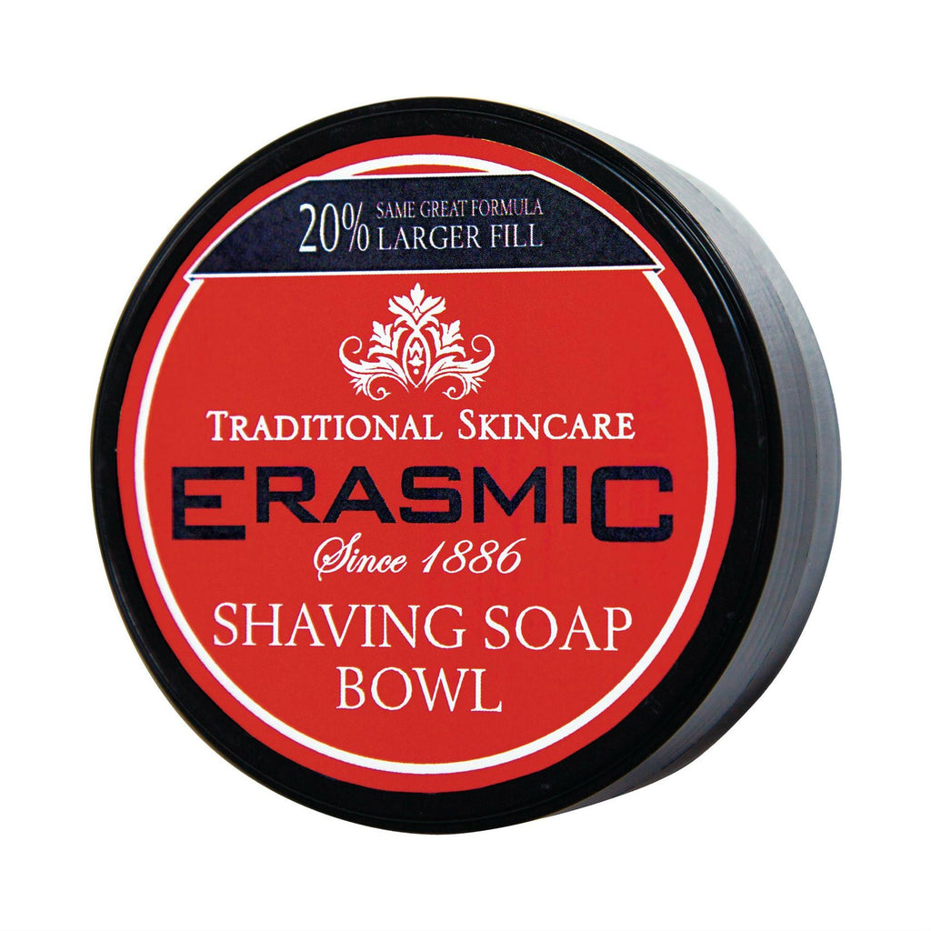 Erasmic Shaving Soap Shaving Soap Erasmic