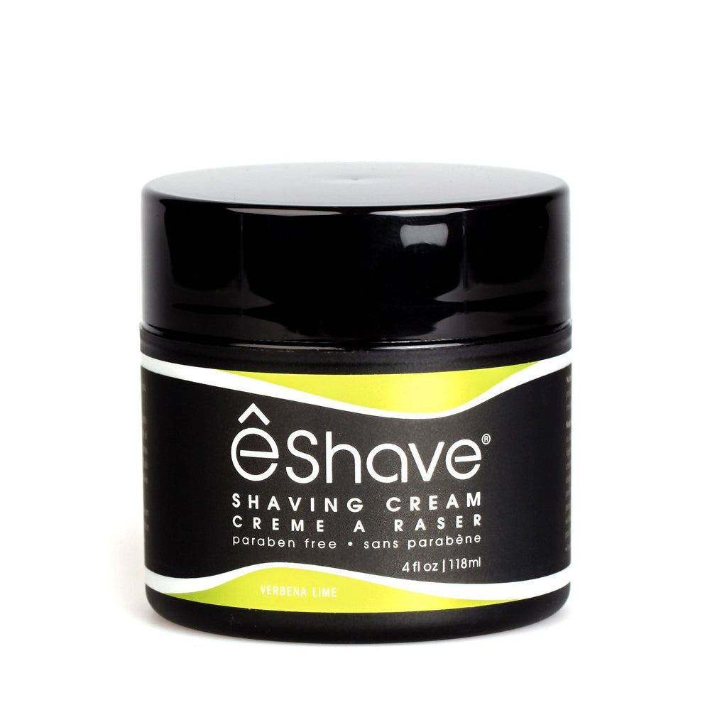 eShave Verbena Lime Shaving Cream Shaving Cream eShave