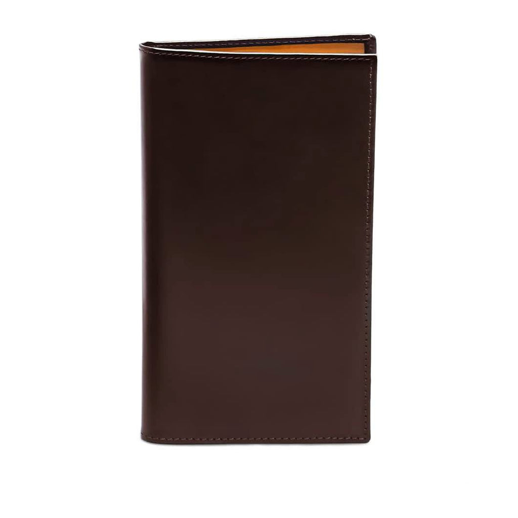 Ettinger Bridle Hide 8 Credit Card Coat Leather Wallet Leather Wallet Ettinger