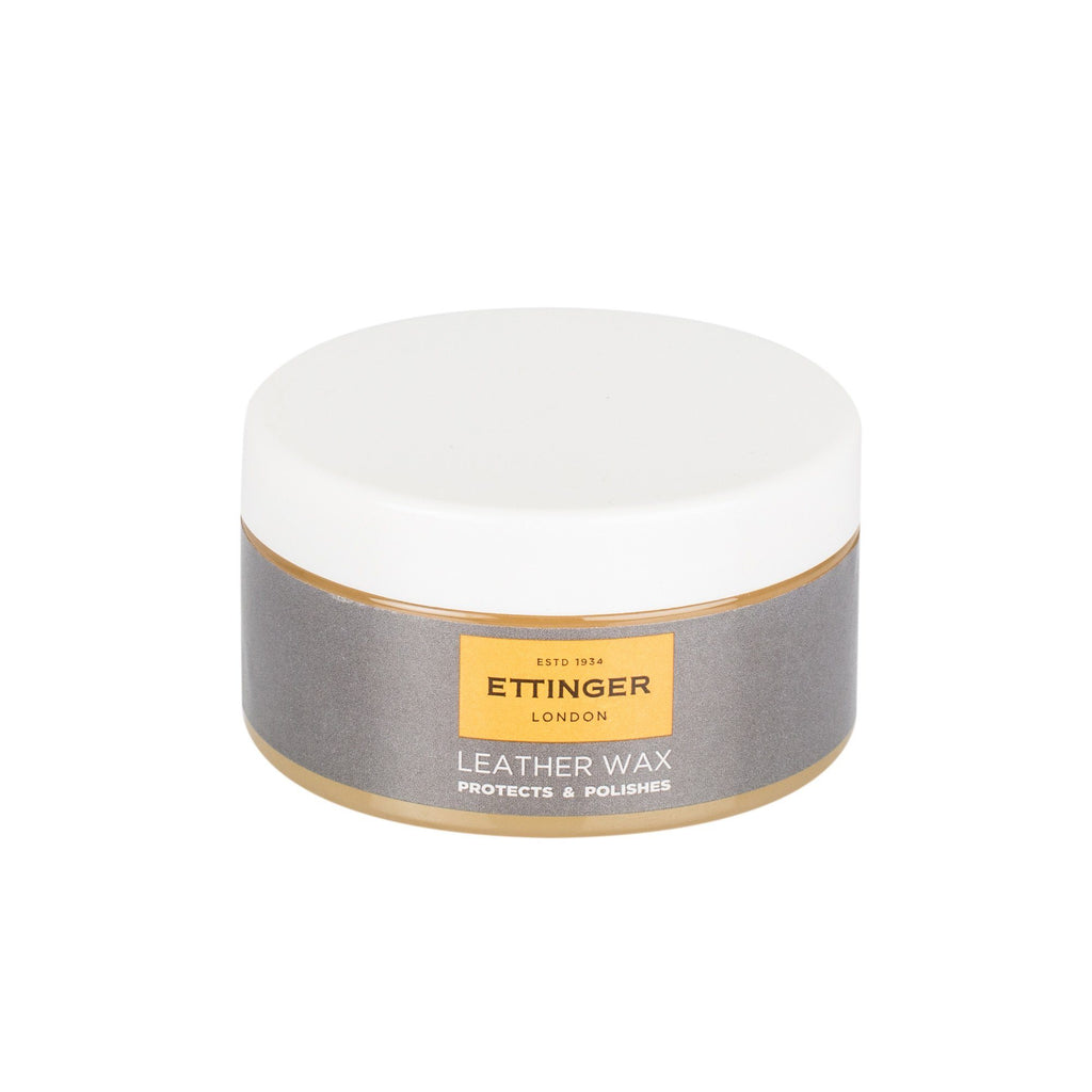 Ettinger Leather Care Wax