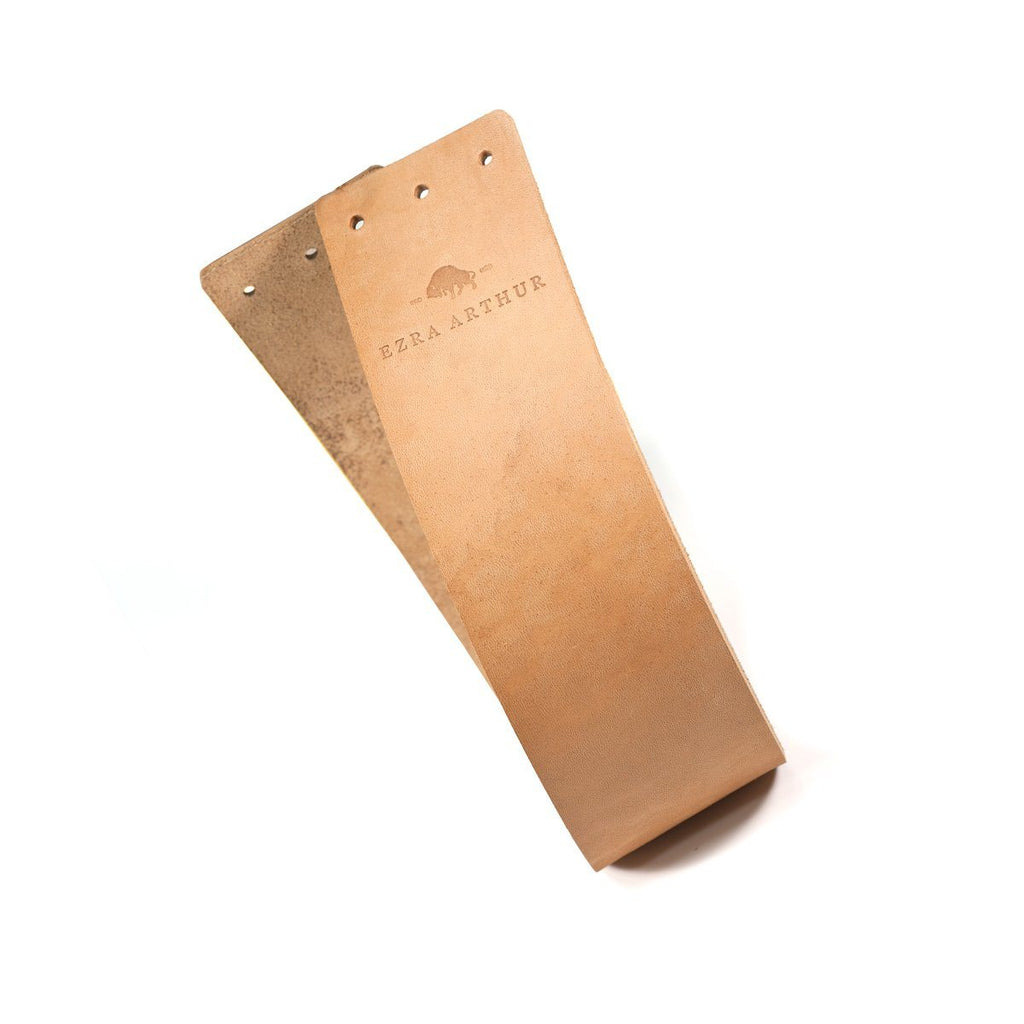 Ezra Arthur Horsehide Replacement Leather Strop Leather Strop Ezra Arthur