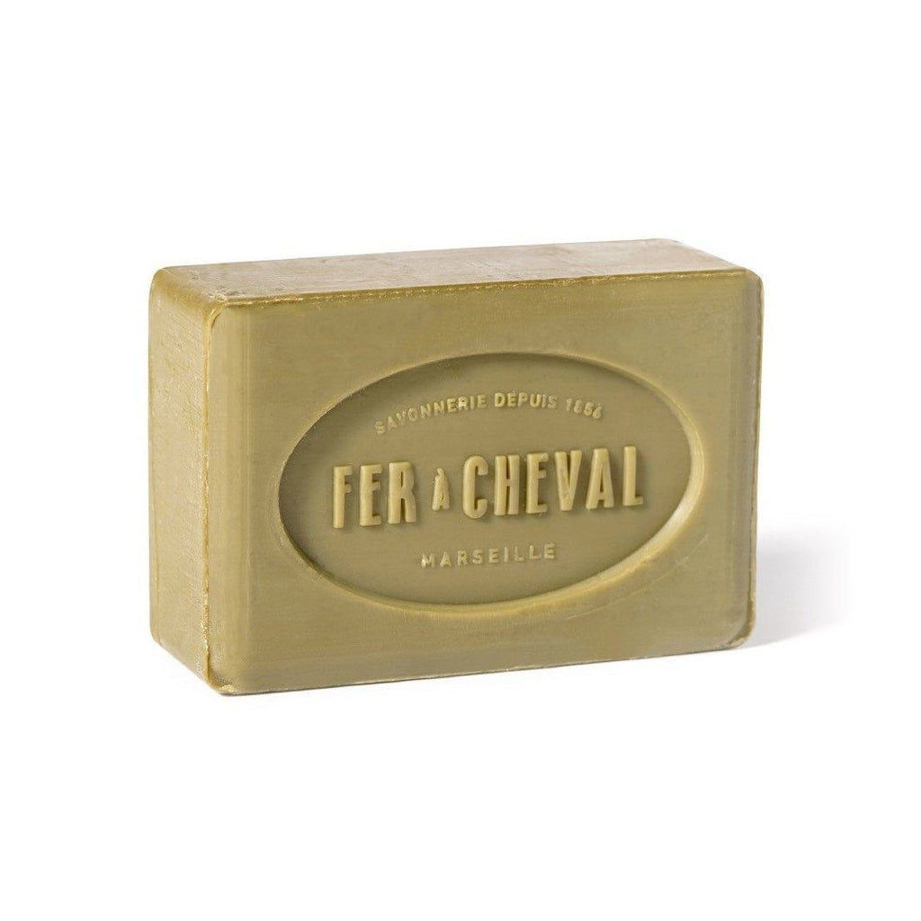 Fer à Cheval Genuine Marseille Soap Bar Specialty Soap Fer à Cheval Olive Oil