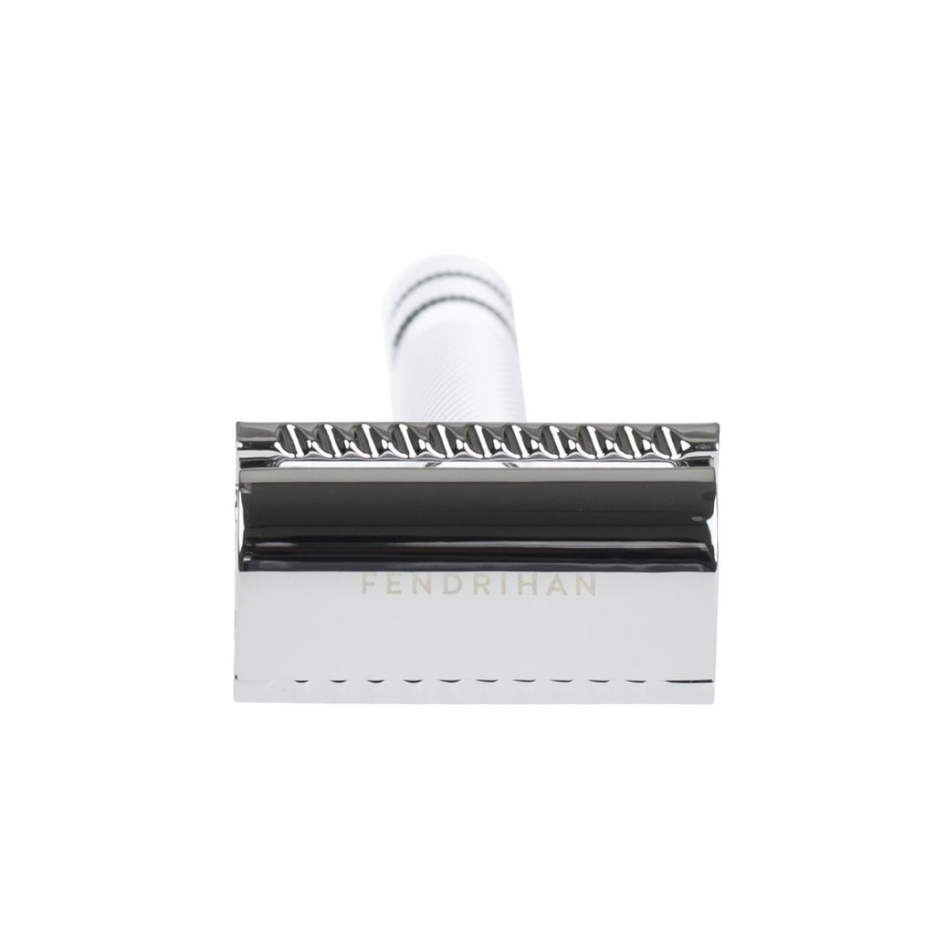 "Fendrihan ""Steeles"" Double Edge Safety Razor Double Edge Safety Razor Fendrihan"