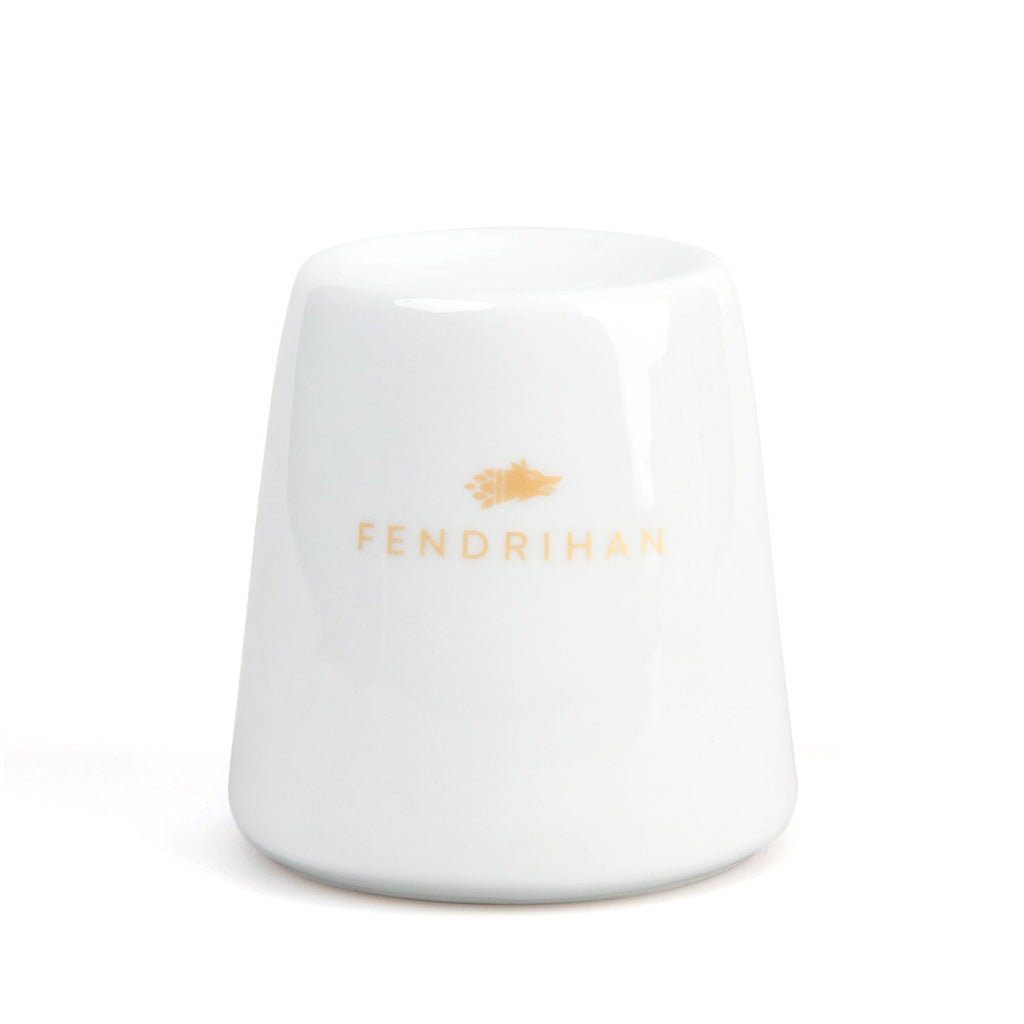 Fendrihan Porcelain Cylindrical Blade Bank