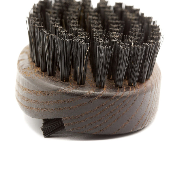 Thermowood Boar Bristle Nail Brush with Light or Dark Bristles - Made in Germany - Fendrihan Canada - 5