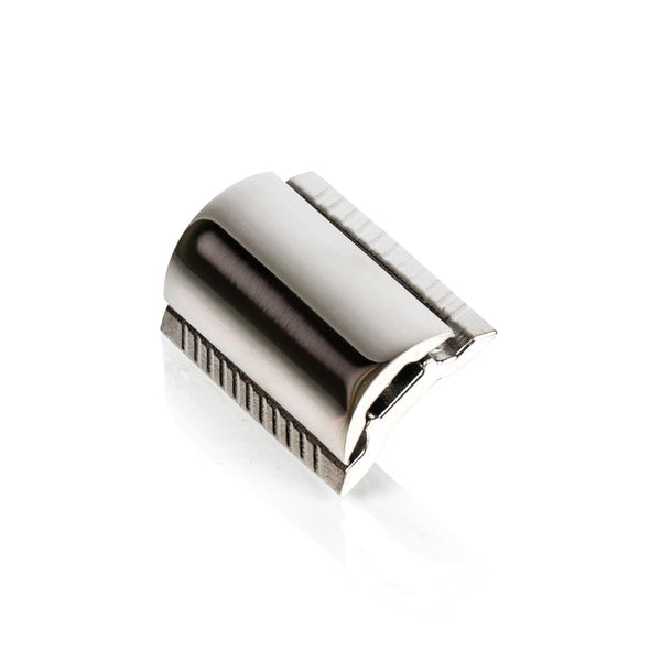 Fendrihan Full Stainless Steel Closed Comb Safety Razor Head
