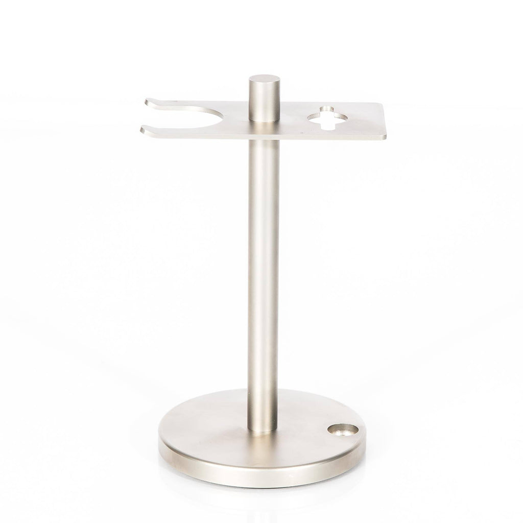 Fendrihan C3 Stainless Steel Stand, Satin Finish