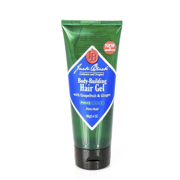 Jack Black Body-Building Hair Gel with Grapefruit and Ginger - Fendrihan Canada - 1