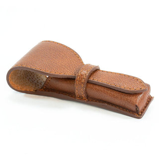 Fendrihan Soft Leather Safety Razor Sheath by Ruitertassen Razor Case Fendrihan