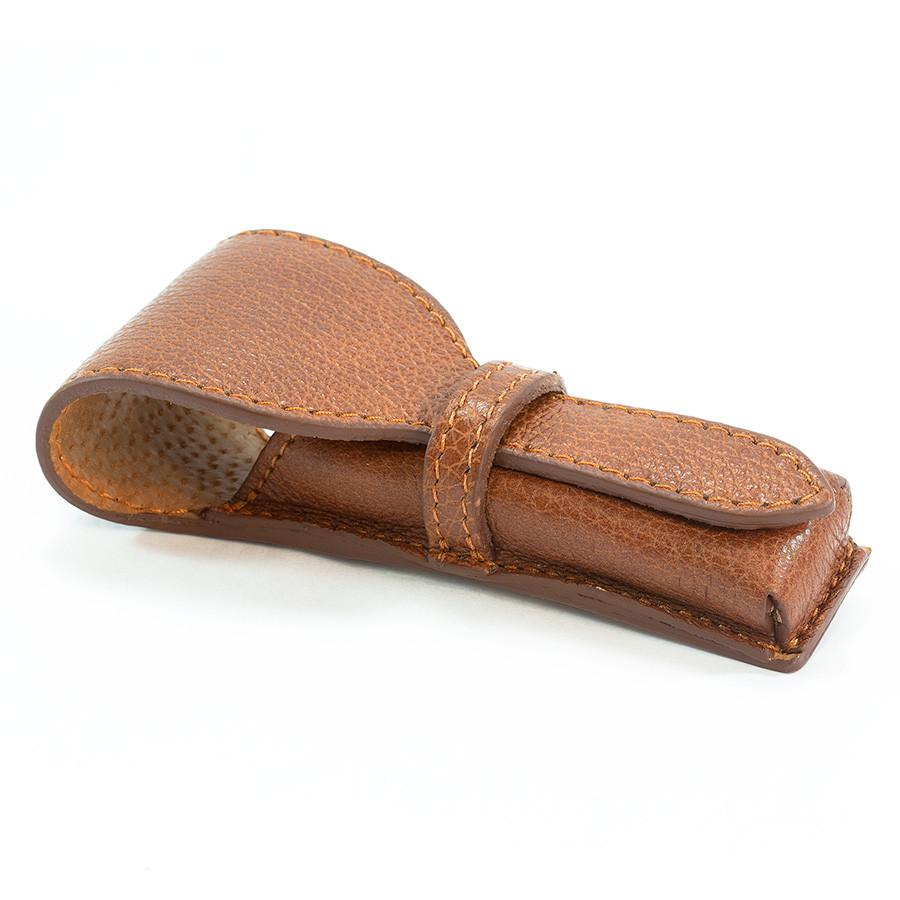 Fendrihan Soft Leather Safety Razor Sheath by Ruitertassen - Fendrihan Canada - 1